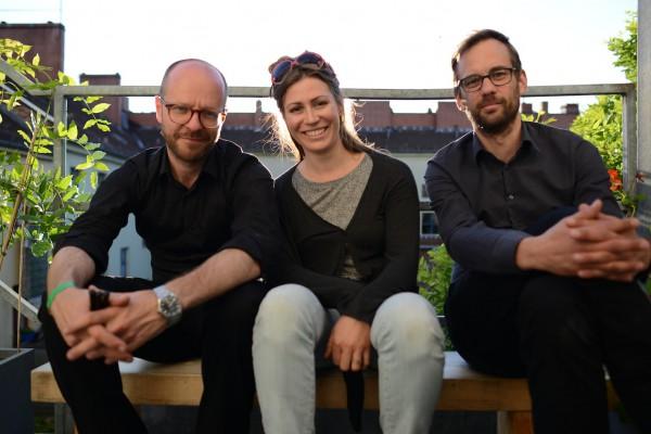 Brafus2014_Birte, Christian, Kai_klein